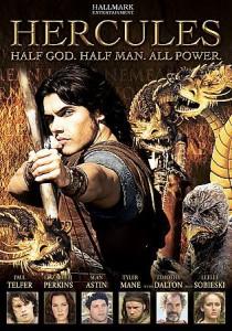 To nie jest Robin Hood, to Herkules! Chociaż nie jestem pewien, czy twórcy widzieli różnice.