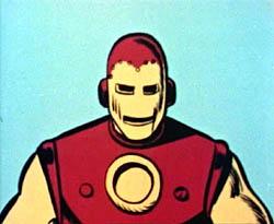 Złoty Gladiator w latach 60-tych był dosyć toporny.