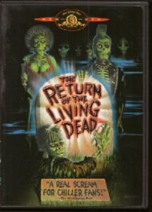 Z grobu powstałeś w zombie się obrócisz.
