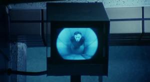 Ekran w ekranie, a my zamknięci w klatce (tudzież w windzie).