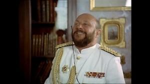 Jestem Donald Pleasence i bawię się tutaj lepiej, niż ty!