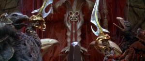 Skeksisów dwóch z mieczami dwoma