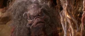 Yoda, to znaczy Aughra