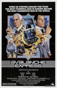 Klasyka plakatu kina akcji