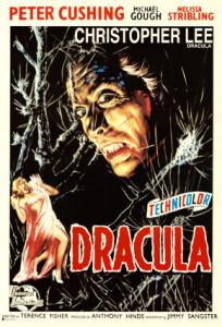 Dracula stanowi śmiertelne zagrożenie dla kobiet o wzrtoście około 15 centymetrów.