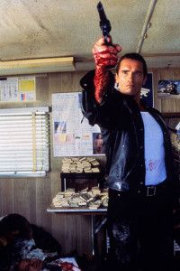 Jestem Arnold i zabiłem właśnie połowę aktorów w Hollywood