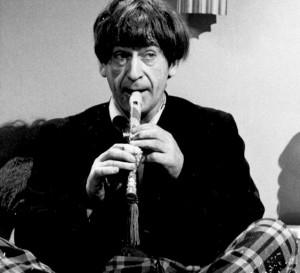 Mam flet i nie boje się go użyć!