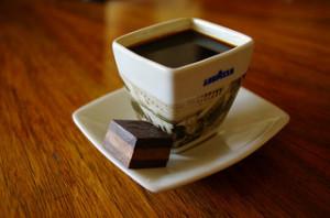 Międzygatunkowe porno kawy i czekoladki o charakterze międzynarodowym.