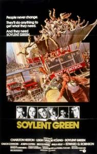 Po seansie Soylent Green każdy spychacz będzie narzędziem zagłady.