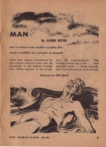 Człowiek cierpiący na bezsenność