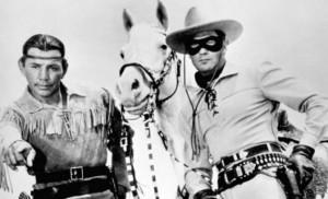 Serial telewizyjny miał tylko jeden sezon w kolorze, stąd specjalnie wybrane czarno białe zdjęcie pokazujące bohaterów.