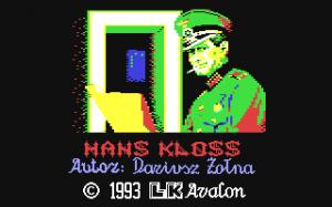 A to i następny zrzut pochodzi z http://www.gamebase64.com/ <- równie dobrej , a i posiadającej linki do obrazów dysków/taśm.