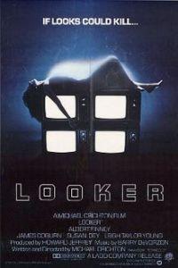 Prosty i ładny plakat. Pod pewnymi względami przypomina Cronenbergowski Videodrome.