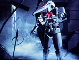 Maszyna CGI