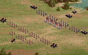 Wojenka, wojenka.