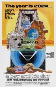 Ehhh Ameryka lat 70-tych. Już wtedy modne były głowo-plakaty.